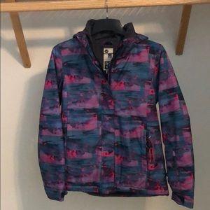 ROXY Womens SKI Jacket excellent condition Medium